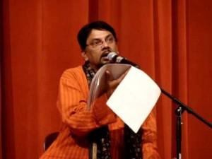 Satinath Mukhopadhyay